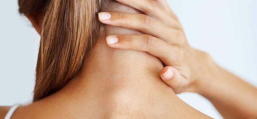 Neck Pain Feature Image