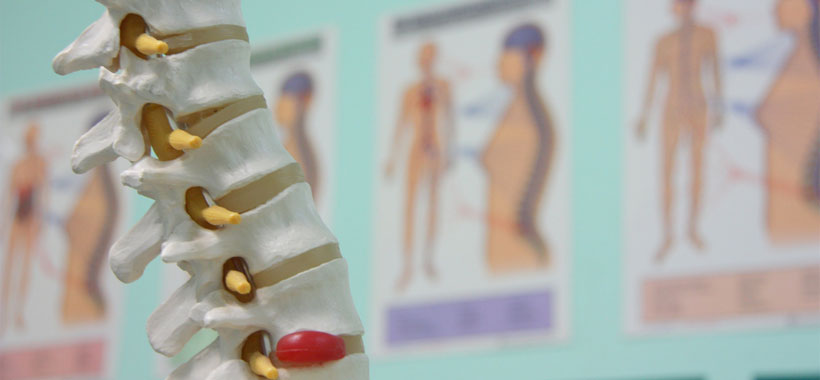 Spinal Care Classes Feature Image