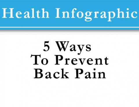 5 Ways to prevent back pain intro photo